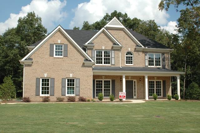 salg af hus